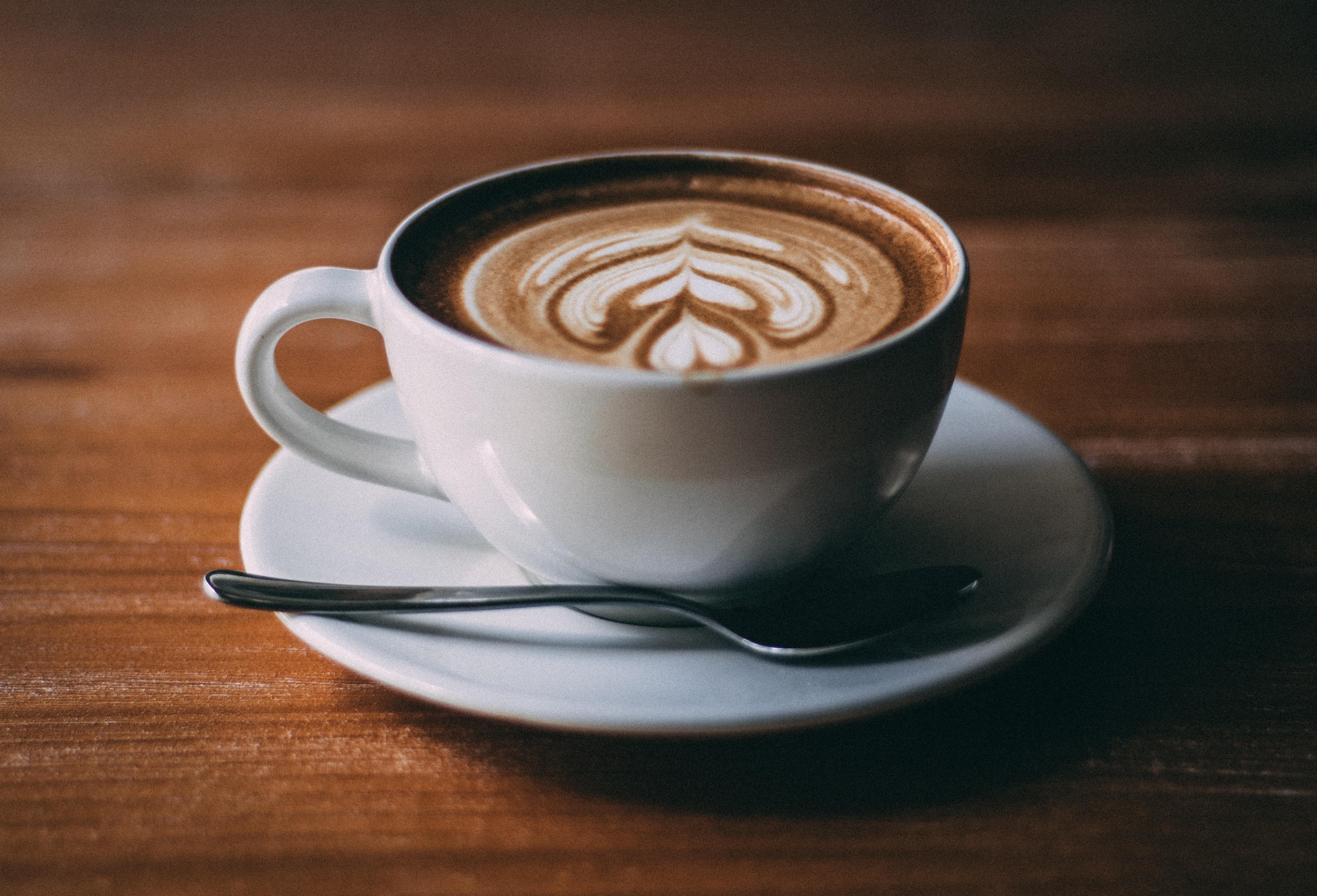Waarom bij Flaim de koffie zo belangrijk is....