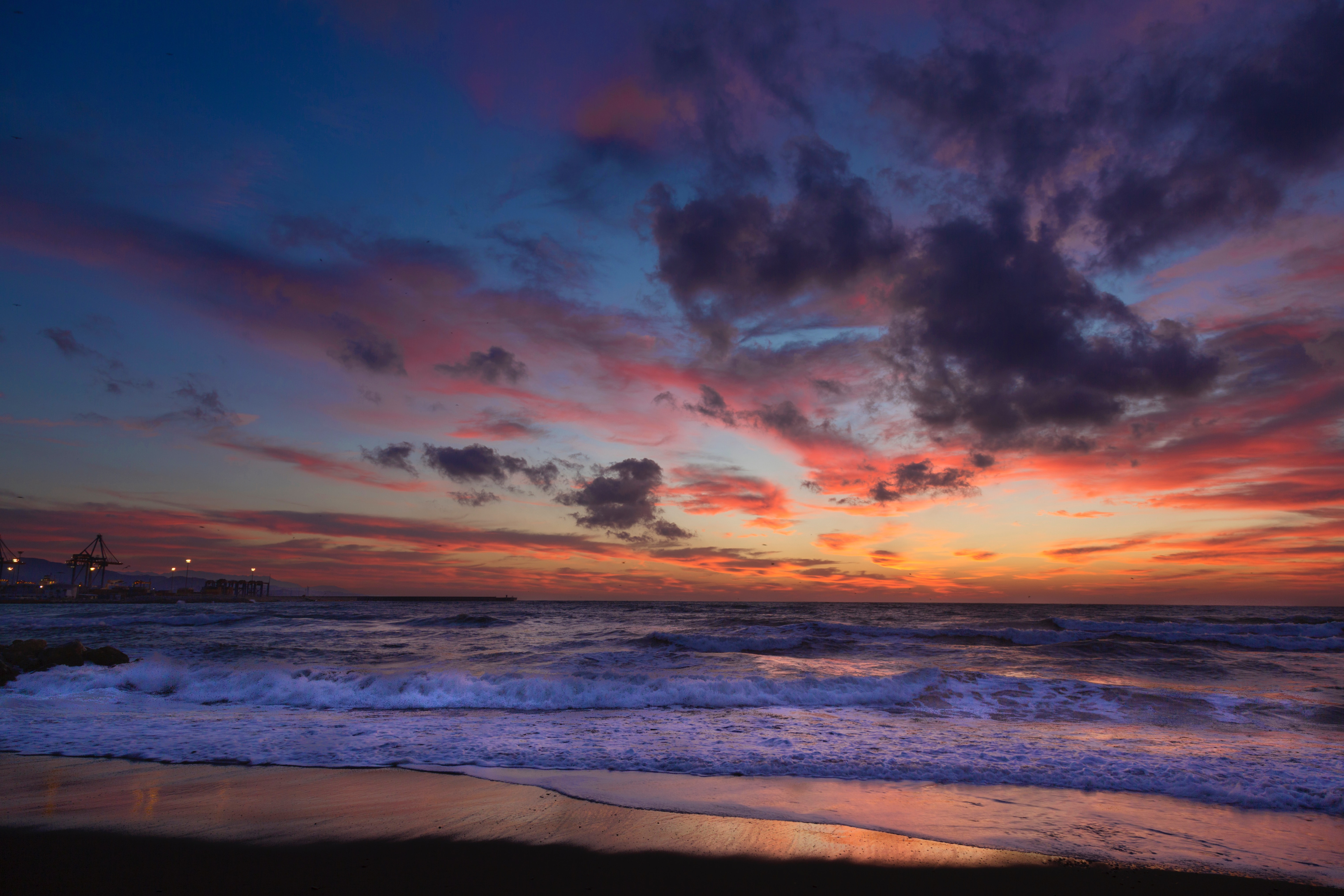 Primeur: Proef met waterstofproductie op Noordzee